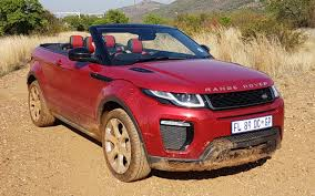 tiffany blue range rover evoque convertible does it have a place iol motoring