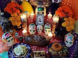 dia de los muertos decorations how to an amazing dia de los muertos stuart s website