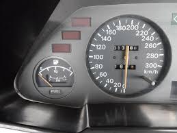 Nissan Oem Jdm Instrument Cluster 300kph Speedo 10 000 Rpm Tach