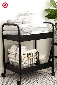 Bathroom Storage Cart Bathroom Storage Carts Bathroom Storage Carts Best Bathroom