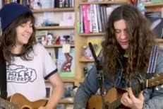 Tiny Desk Concert Making Movies Video Stereogum