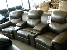 costco recliner sofa set leather chair recliners home theater