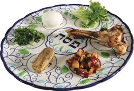 passover plate foods learn about the passover seder plate reformjudaism org