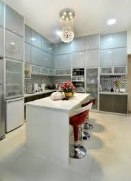 Glass Kitchen Wall Cabinets by Kitchen Wall Cabinets With Glass Sliding Doors Kitchen Details