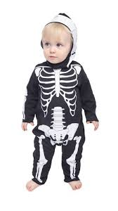 Halloween Costume 12 18 Months Halloween Skeleton Costumes Decorations Accessories Hubpages