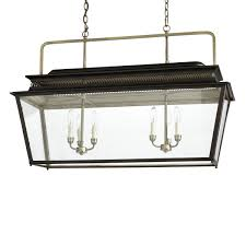 Ballard Designs Lighting by Piedmont 6 Light Rectangular Lantern Mi Casa Pinterest Lights