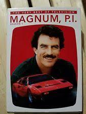 magnum pi year magnum p i 2010 2019 release year dvds ebay