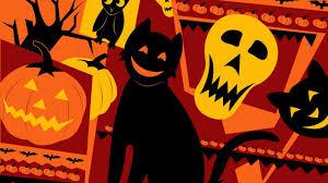 top 25 halloween desktop wallpapers asianz club