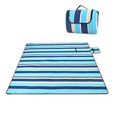 Outdoor Picnic Rug Vorcool Water Resistant Outdoor Picnic Mat Cing Blanket Tote
