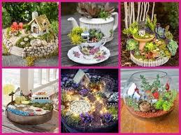 Small Garden Decorating Ideas 45 Diy Garden Ideas Diy Small Garden Decorating