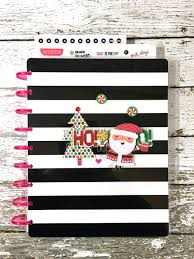 packaging a happy planner christmas gift u2014 me u0026 my big ideas