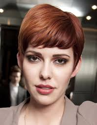 how to get a lifted crown hairdo very short hairstyle with highlights lift and a bump on the crown