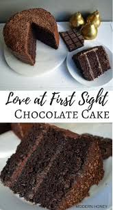 best 25 chocolate fudge cake ideas on pinterest easy chocolate