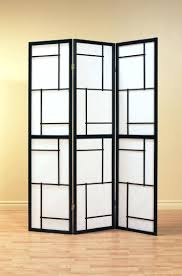 ideas for room divider 4 panel screen style shoji solid wood
