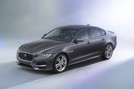 jaguar front new jaguar xf 2 0d 180 r sport 4dr auto diesel saloon for sale