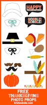 thanksgiving dinner jokes thanksgiving photo booth props free printables