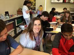 hcps social studies teacher selected for summer program in latin