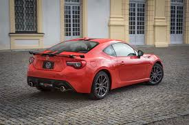 frs toyota 2018 2017 toyota 86 860 special edition offers enthusiasts who do not