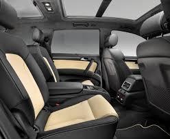 Audi Q7 2007 - audi q7 4 2 tdi quattro s line 2007 mad 4 wheels