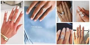 engagement ring etiquette wedding ring etiquette the fashion tag