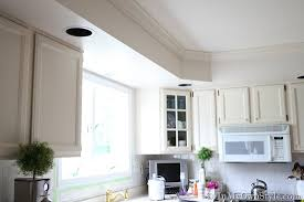 baffle trim recessed lighting how to paint recessed lighting in my own style
