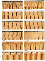 Types Of Curtains Decorating Different Styles Of Drapes Types Of Curtains And Draperies
