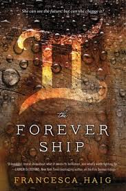 the forever the forever ship book by haig official publisher