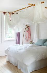 Bed Canopy Remodelaholic 25 Beautiful Bed Canopies You Can Diy