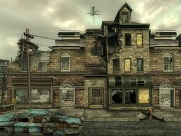 Fallout 3 Maps by Abandoned Home Grayditch Fallout Wiki Fandom Powered By Wikia