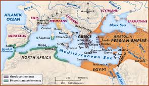 Cannes Map by Phoenician And Carthaginian Map Pesquisa Google Pre Classical