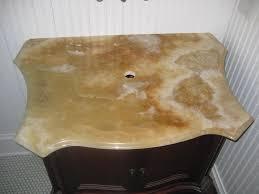 Onyx Vanity Tops Paramount Granite Blog Onyx