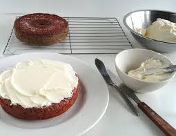 tast e baking and caking adventures damask red velvet cake u2013 2