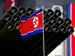 Korea Flag Image North Korea U0027s Miniature Nuke Spells Big Trouble For The World Wired