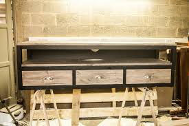 Audio Rack Diy Diy Tv Stand Ideas And Tips From 1001pallets