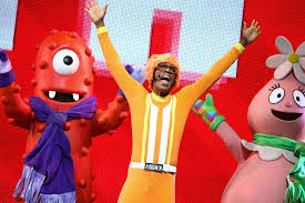 Yo Gabba Gabba Images by 15 Fun Facts About Yo Gabba Gabba Mental Floss