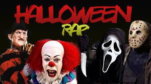 ghostface y freddy krueger vs eso el payaso y jason voorhees rap