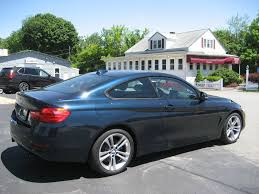 bmw 4 series used 2014 used bmw 4 series 435i xdrive at central motor sales serving