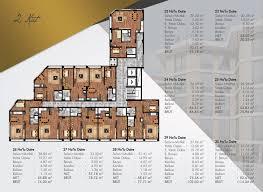 floor plan salon livera suites