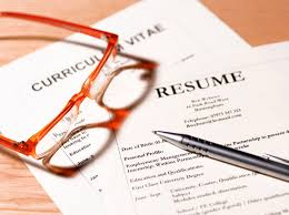 volunteer examples for resumes how to include volunteer work on your resume cv and resume with glasses and pen