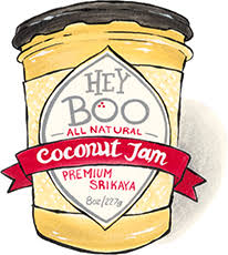 food gifts by mail coconut jam for sale buy online at zingerman s mail order