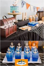 Pirate Decoration Ideas Pirate Birthday Party Ideas Blog U2013 Hpdangadget Com