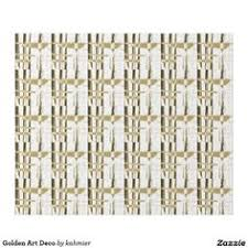 deco wrapping paper gold and black deco pattern wrapping paper party wrapping