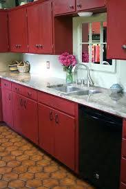 faience cuisine rustique meuble de cuisine rustique 4 repeindre les meubles de cuisine