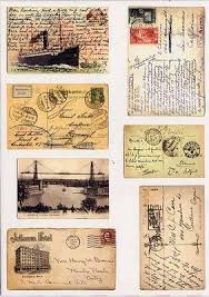 236 best postcards images on pinterest vintage postcards