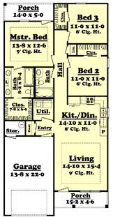 Best Little House Images On Pinterest Small House Plans - Cottage style home designs