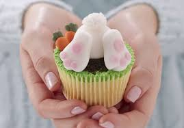Easter Cupcake Decorations Uk by How To Make Easter Bunny Cupcakes Hobbycraft Blog