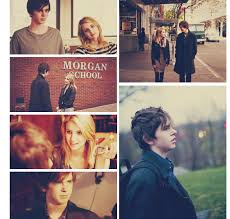 Film Romantique Emma Roberts | freddie highmore emma roberts in the art of getting by