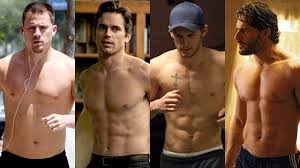 alex pettyfer magic mike strip william levy to star in magic mike male celeb news