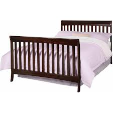 Tuscany Convertible Crib Convertible Cribs Country Bedroom Upholstered Solid Wood Acrylic