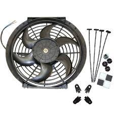 electric radiator fans radiator fan